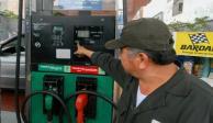 Anuncia SHCP que no habrá gasolinazo en noviembre
