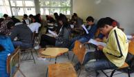 Comipems publica resultados de examen a nivel medio superior