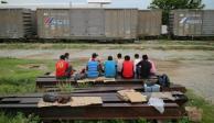 Fortalecen México y Unión Europea protección a niños migrantes