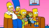 Los Simpson se convierten en la serie más larga de EU