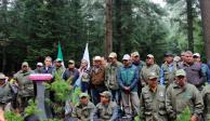 Mancera pide cuidar árboles ante problemas de Contingencia