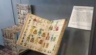 Presenta Universidad de Oxford códices prehispánicos