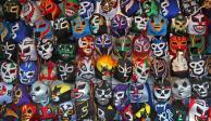 Las 7 máscaras más emblemáticas de la Lucha Libre