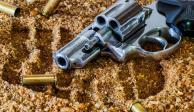 Investigan en EU si niña se mató de un disparo al ojo