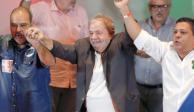 Magistrado nombrado por Lula frena investigación en su contra