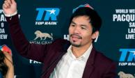 Animales son mejores que gays, indica Manny Pacquiao