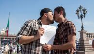 Evangélicos piden evitar homofobia en torno a matrimonio igualitario