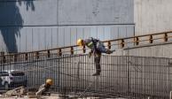 Registra ramo de la construcción crecimiento durante 2015