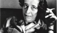 Criminalidad y política: Respuestas de Hannah Arendt en su última entrevista