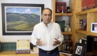 Guerrero,Héctor Astudillo