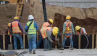 Producción industrial-Construcción-Minería-COVID-19