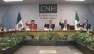 CNH-Pantera E&P-CNH-R02-L02-A4.BG/2017