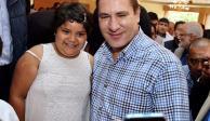 Maestros de la CNTE toman Reforma; van a Segob