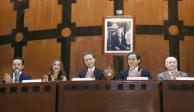 Confirma Capriles que se reunió con Felipe Calderón