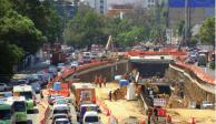 Economía mexicana vive gran momento, dice Calderón