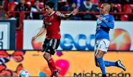 Buscará Cruz Azul revancha ante Monterrey en el inicio de la fecha 3