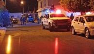 Arrestos Celaya