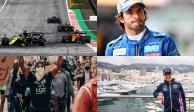 Especial F1