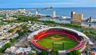 Mazatlán Serie del Caribe