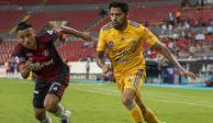 ATLAS vs TIGRES: Dónde y cuándo ver en vivo, Copa por México, Jornada 3