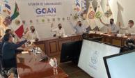 En reunión del GOAN mandatarios panistas eligieron al gobernador de Querétaro como nuevo presidente del GOAN