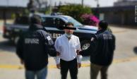 Presunto autor intelectual de un ataque con ácido en Oaxaca