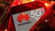 Huawei-Red 5G-Tecnología-Londres-Boris Johnson