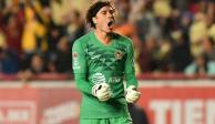 El mundo del futbol felicita a Guillermo Ochoa por su cumpleaños 35