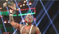 ¿Cómo puedes adquirir el nuevo filtro de la máscara de Rey Mysterio en Instagram?