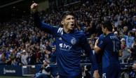 Alan Pulido hace jugada de fantasía en el regreso de la MLS (VIDEO)