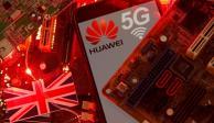 Huawei-Reino Unido