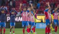 Previo al Clásico contra el America, Chivas arroja un positivo de COVID-19