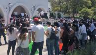 Protestas bares Jalisco