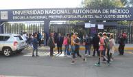 Escuela Nacional Preparatoria 3