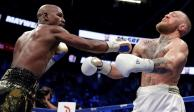 Mayweather volvería a pelear contra McGregor por 600 millones de dólares
