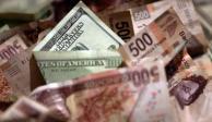 Dólar-Peso-Tipo de cambio