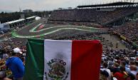 GP México F1