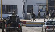 Penal Coahuila