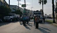 Transportistas Morelos