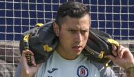 Cata-Dominguez-Julio-Cesar-Esposa-COVID-19-Cruz-Azul-Liga-MX
