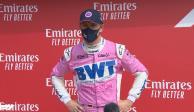"""Hulkenberg, sustituto de """"Checo"""" arrancará tercero en el GP de Gran Bretaña"""