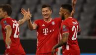 Bayern Múnich avanza a Cuartos de Final de la Champions League tras golear al Chelsea