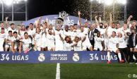 Joven estrella del Real Madrid se va cedido al Villarreal