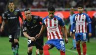 JUÁREZ FC vs CHIVAS: Dónde y cuándo ver en vivo, Jornada 4 Guard1anes 2020