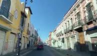 Cierres Puebla