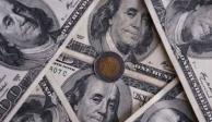 Peso-Dólar-Tipo de cambio-Banxico