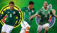 Jonathan-dos-Santos-Carlos-Vela-Javier-Hernandez-America-Chivas-MLS-Liga-MX-Mexico