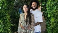 Marcelo enciende las redes con impactante fotografía de su esposa en topless