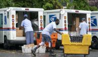 Servicio Postal-EU