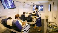 vuelo virtual